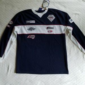 Racing Long Sleeve Shirt